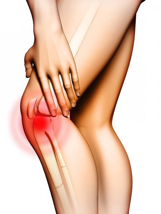 Боли в коленях: причины, лечение народными средствами и мазями
