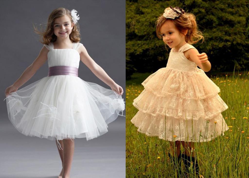 Купить Детское Платье В Стиле Стиляг