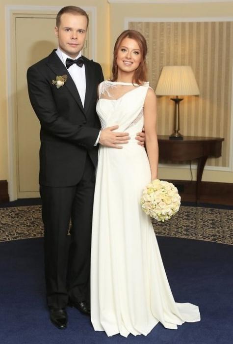 Савичева юлия со свадьбы 65