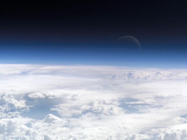 Влияние атмосферного давления на давление человека