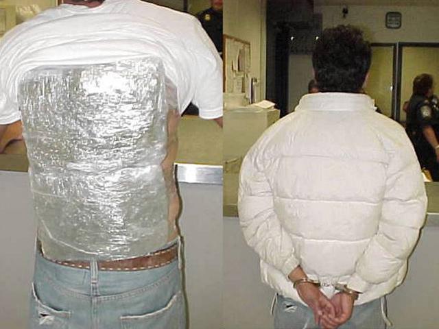 Статья за употребление наркосодержащих веществ