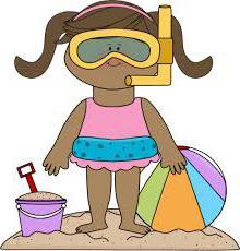 Заявление на отпуск ребенка из детского сада образец