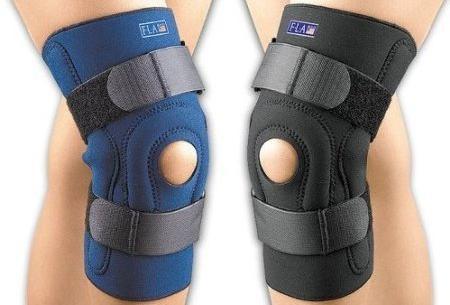 Суппорт на колено