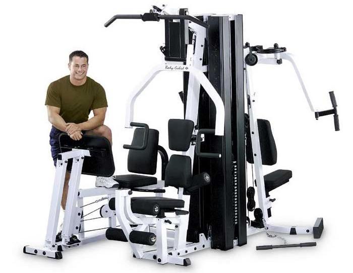 тренажер для дома на все группы мышц фото