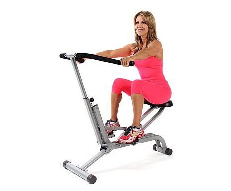 тренажер на все группы мышц для дома для похудения
