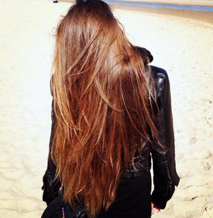 сколько вырастают волосы 3 месяца