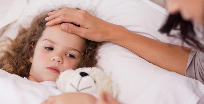 сухой кашель у ребенка ночью как успокоить