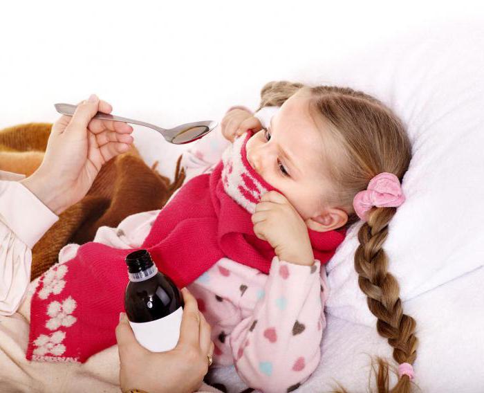 как у ребенка успокоить кашель