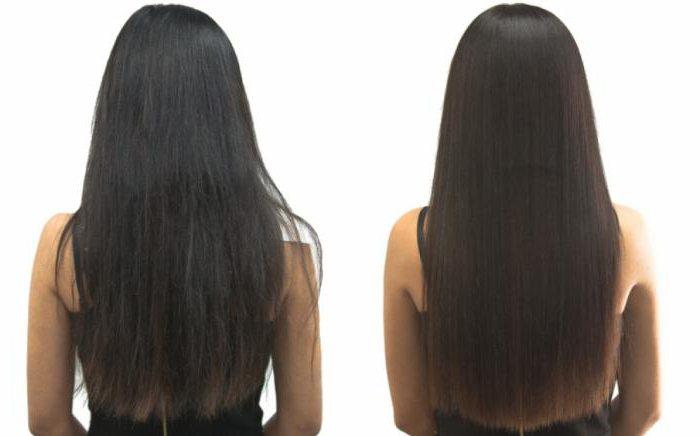 система 4 для волос