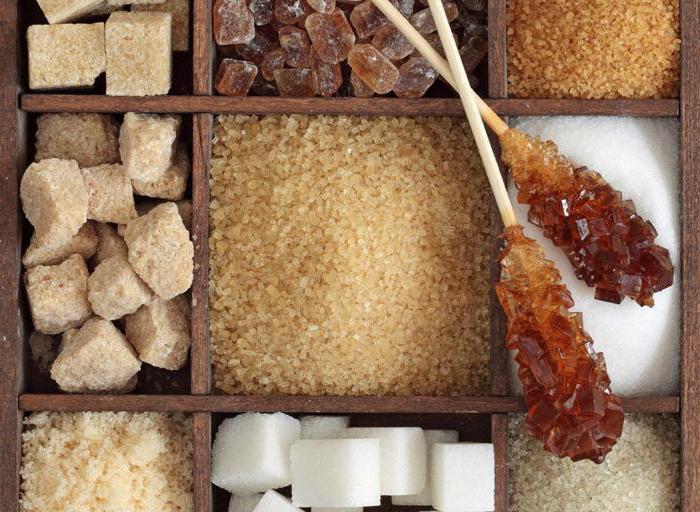 можно ли заменить сахар фруктозой
