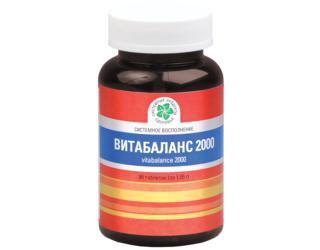 """""""Витамакс"""" (витамины): инструкция по применению, состав, отзывы"""