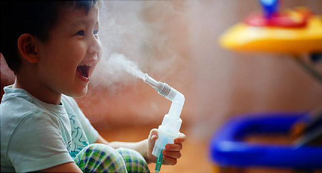 что делать если ребенок кашляет без остановки