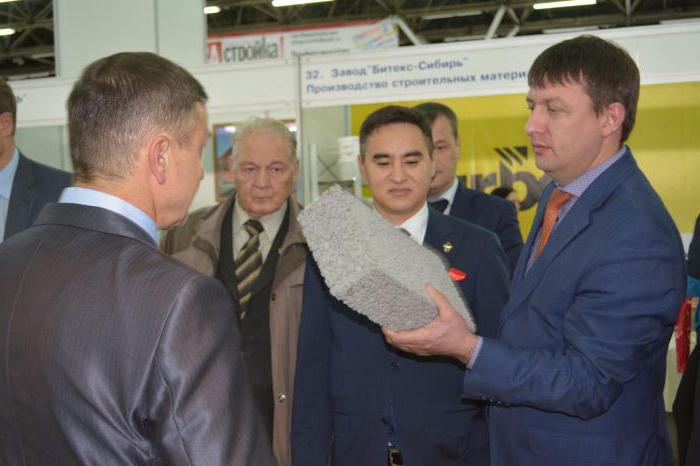 Винзилинский завод керамзитового гравия ООО отзывы