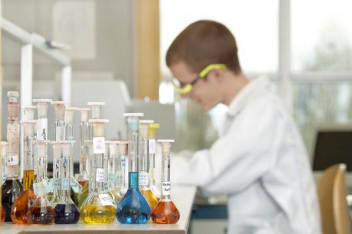 analytical chemistry the branch of chemistry