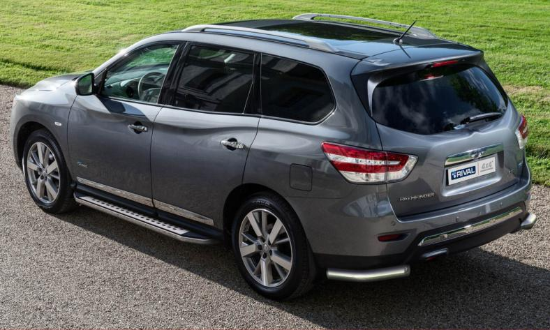 Nissan Pathfinder Reviews