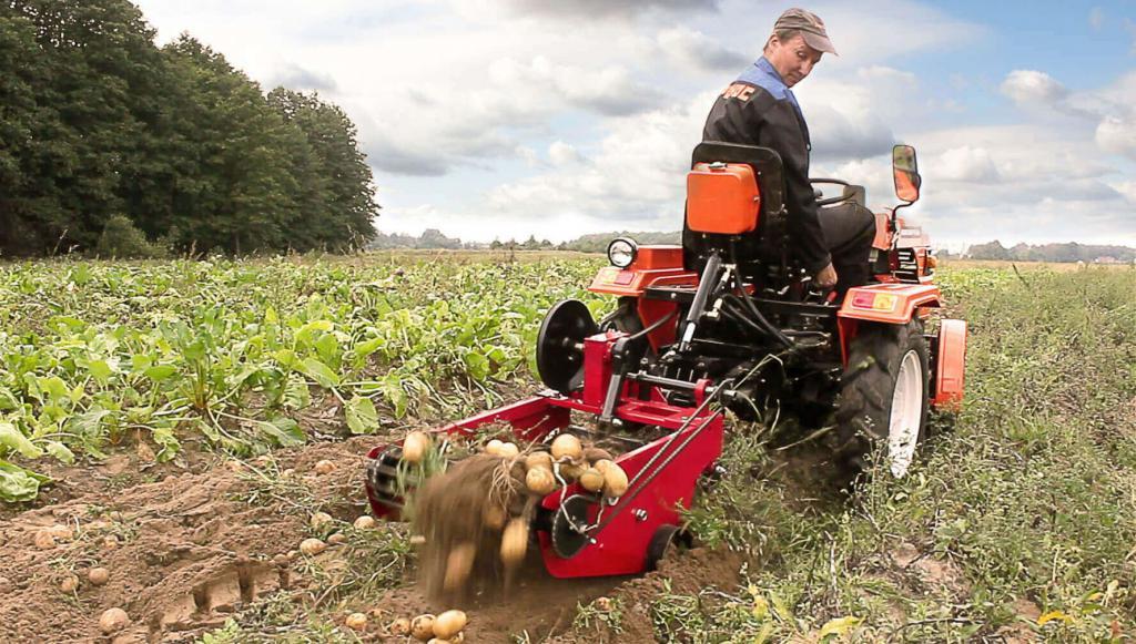 Трактор «Кентавр»: отзывы