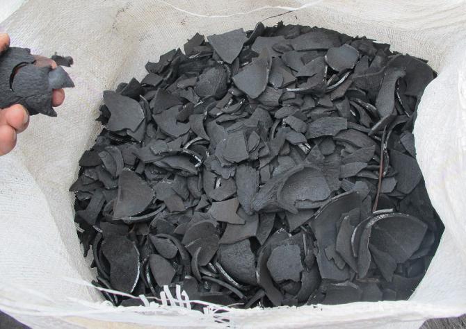 получение технического углерода