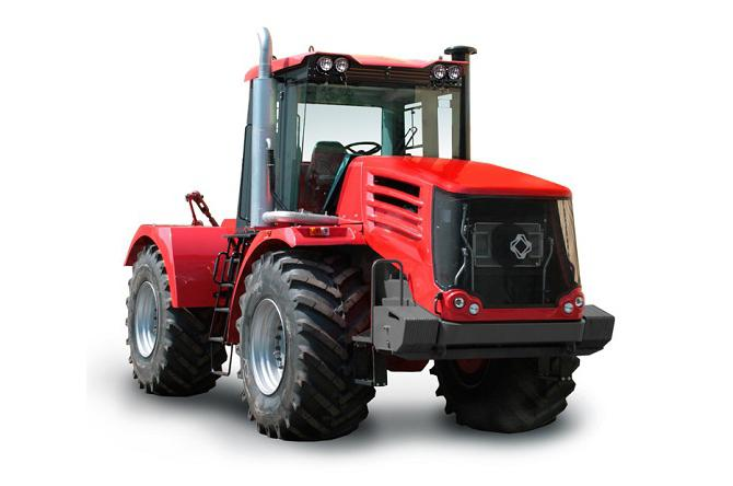 Модели мощного сельскохозяйственного трактора. «Кировцы»: технические характеристики, фото