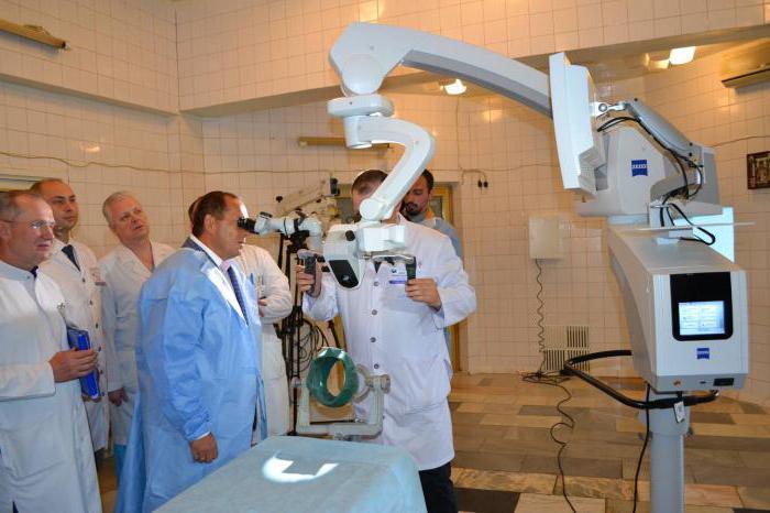 Платные услуги в городской больнице 2 белгород