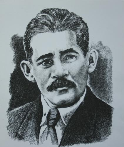 башкирские писатели