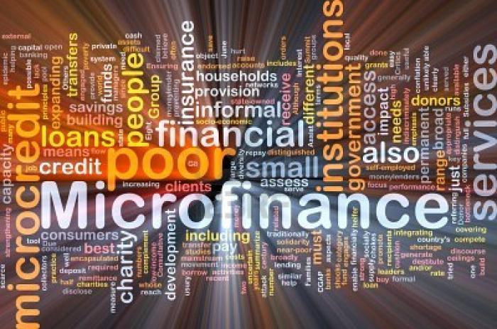 микрофинансовая организация это