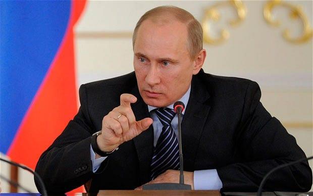 Срок президентства в России - финишная прямая для Путина?