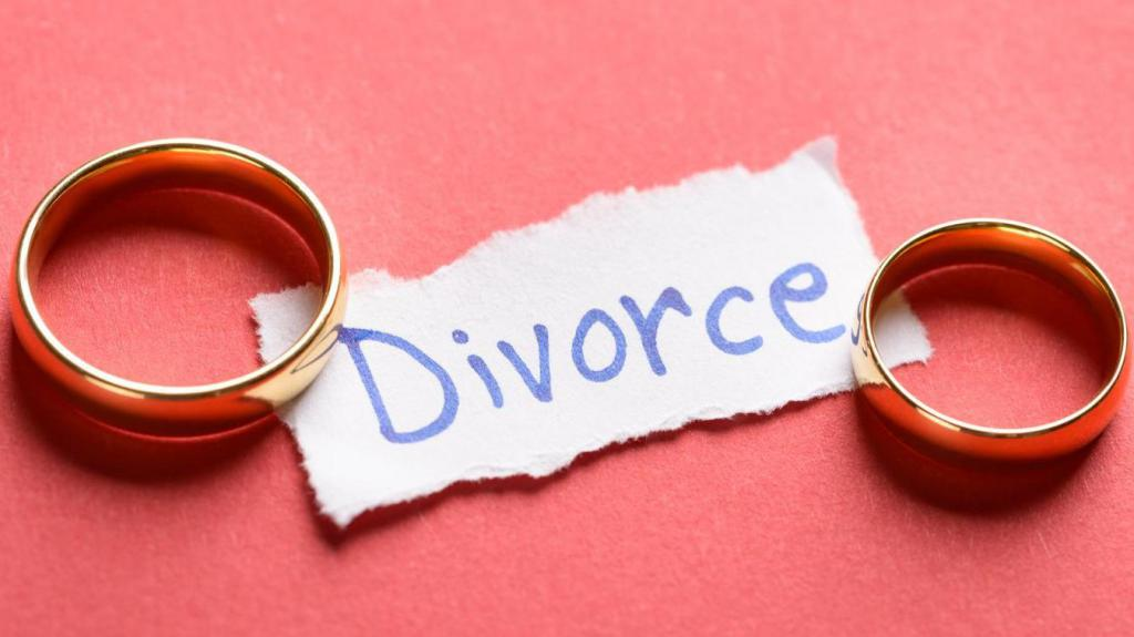 Reasons for divorce in Russia