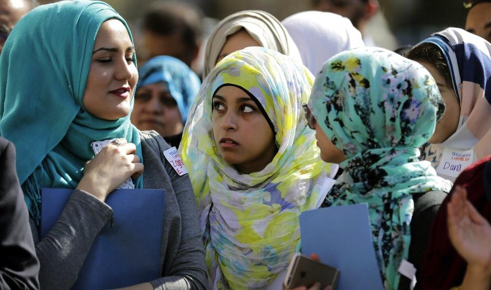 когда появилась вера ислам