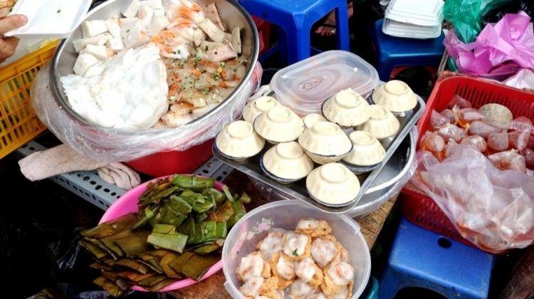 вьетнамские блюда