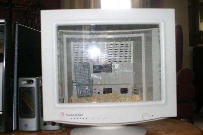 старые блоки питания компьютера