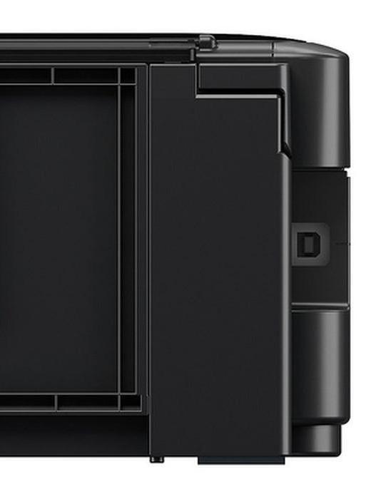 Epson L210 дренчер