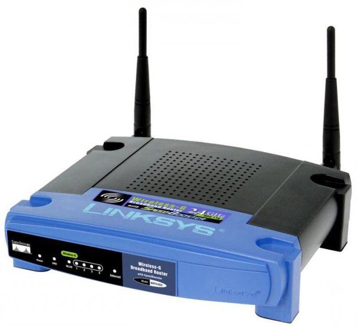 самый мощный WiFi роутер