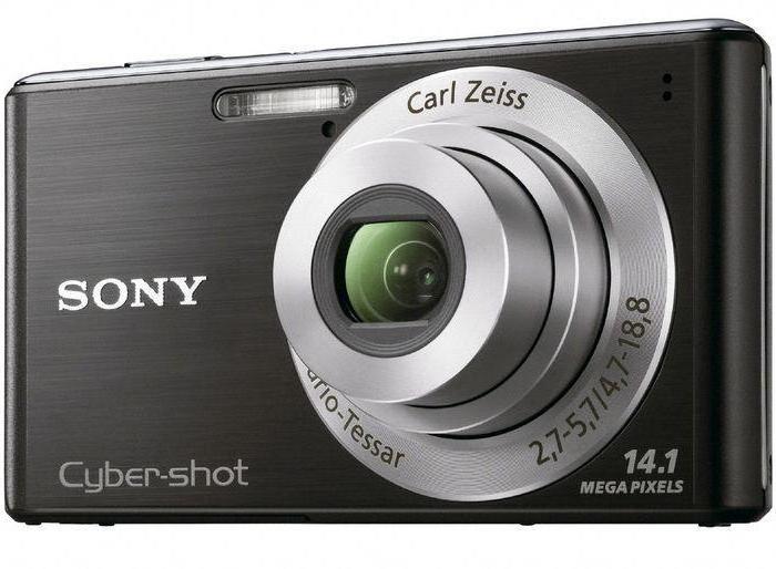 Как настроить цифровой фотоаппарат