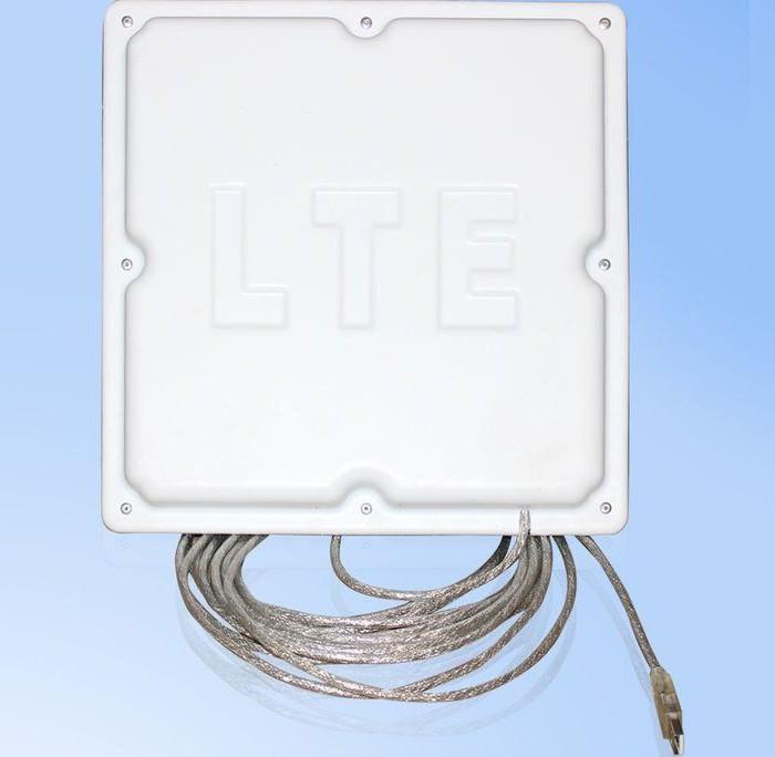 Подключить антена йота интернет