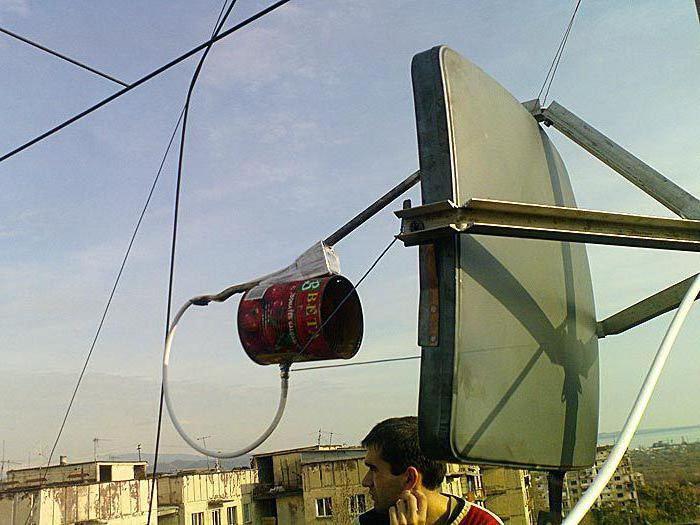 Телевизионный кабель своими руками фото 292