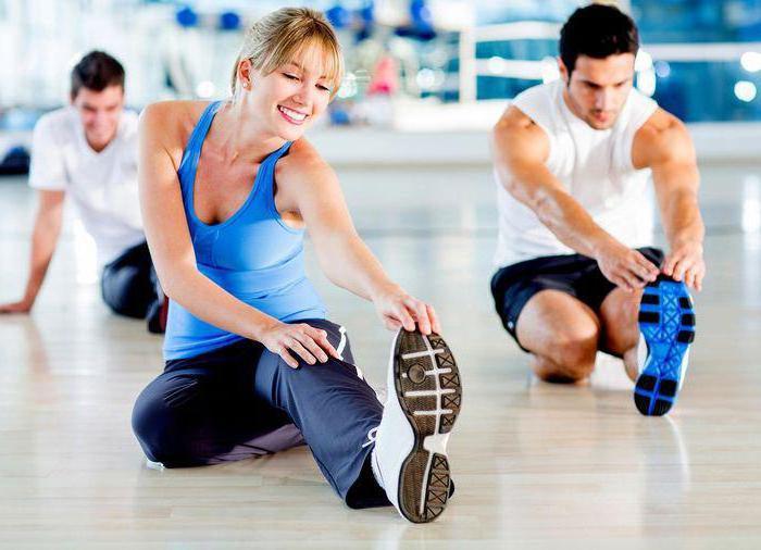 какими упражнениями можно убрать жир на ляшках