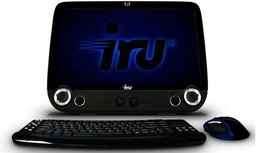 IRU - что за фирма? Ноутбуки, планшеты IRU: отзывы