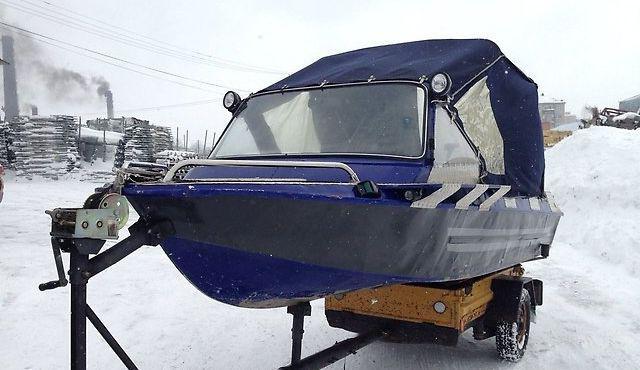 лодка Крым фото