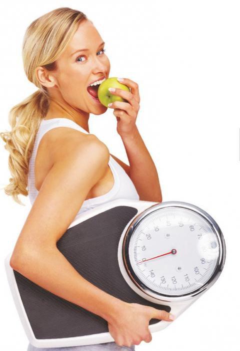 как убрать жир с тела за месяц
