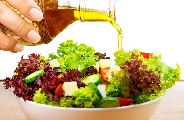 какими продуктами можно снизить холестерин в крови
