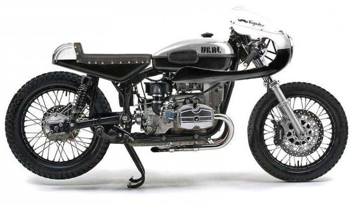 мотоцикл урал чоппер