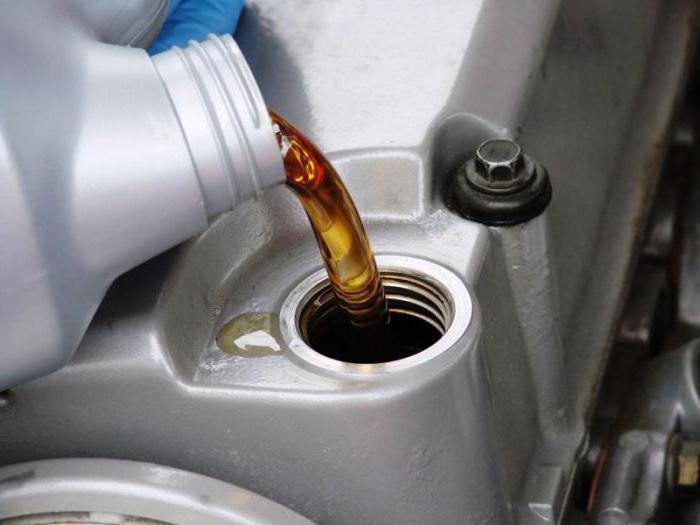 нужно ли промывать двигатель при замене масла с минералки на полусинтетику