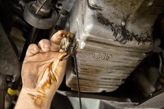 1094911 - Стоит ли промывать двигатель перед заменой масла