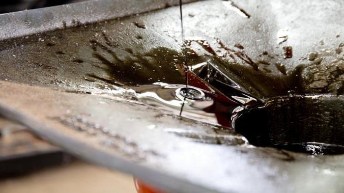 1094912 - Стоит ли промывать двигатель перед заменой масла