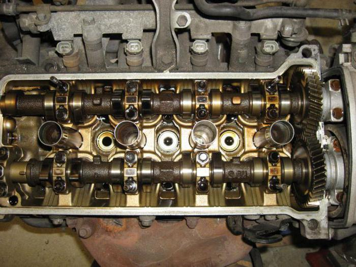 1094915 - Стоит ли промывать двигатель перед заменой масла