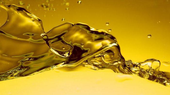 какое масло в дизельный двигатель