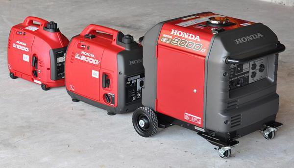 газовый генератор для дома с автозапуском трехфазный