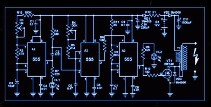 Электропастух для своими руками 168