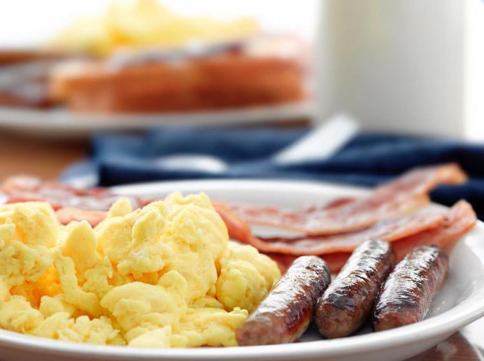 Кетоновая диета отзывы и меню