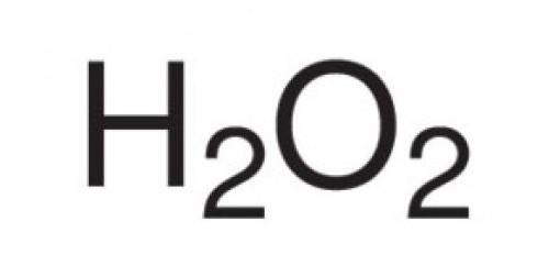 закапывать нос перекисью водорода